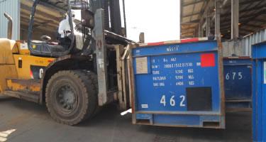 Angola Environmental Serviços